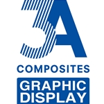 3A Graphic Display Material
