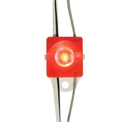 Principal LED Fusion Freedom Red LED Module Bag