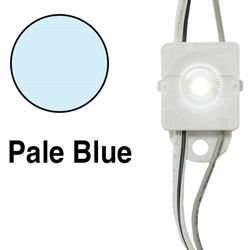 Principal LED Fusion Freedom Pale Blue Lens Cap