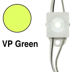 Principal LED Fusion Freedom VP Green Lens Cap