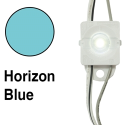 Principal LED Fusion Freedom Horizon Blue Lens Cap