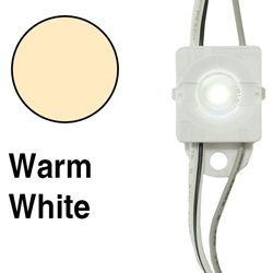 Principal LED Fusion Freedom 3500K Warm White Lens Cap