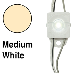 Principal LED Fusion Freedom 4500K Medium White Lens Cap
