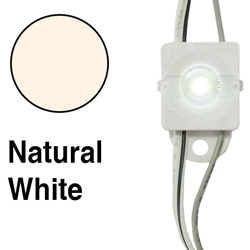 Principal LED Fusion Freedom 5000K Natural White Lens Cap