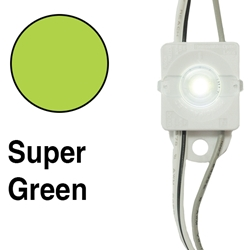Principal LED Fusion Freedom Super Green Lens Cap