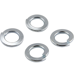 304 Stainless Steel Spring Washer 6mm