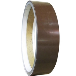 "Aluminum Coil 5.3"" W x 270' L Autumn Brown/WHT"