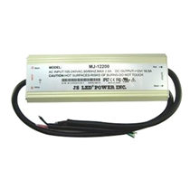 JS LED Power Supply 200w MJ-12200