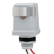 Intermatic Thermal-Type Photo Controls with Stem Mounting
