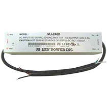 24 V power supply