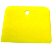 "4"" wide putty, bondo, filler spreader"