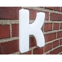 ACRYLITE® LED Optimized Letter Block