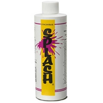 SPLASH - 8 fl. oz. bottles