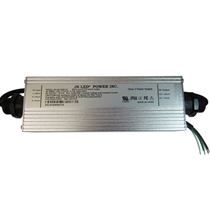 JS LED Power Supply 60W / 12v Outdoor