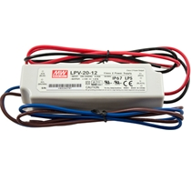 Blueview 20W Power Supply