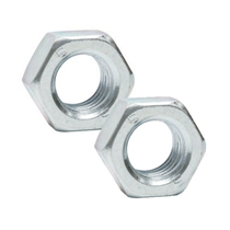 304 stainless steel hex nut 6mm